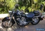 Honda VT750 motorbike for Sale
