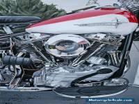 2016 Harley-Davidson panhead