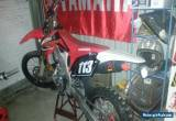 Honda CRF 250 motorcycle 2011   for Sale