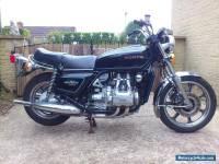 HONDA GL1000 K2 1977