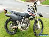2005 HONDA XR 250