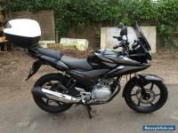 2012 Honda CBF 125 3850 miles