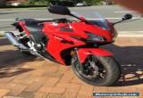 Honda CBR500R for Sale