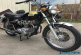 1974 TRIUMPH TRIDENT for Sale