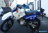 yamaha xt600 adventure spec for Sale