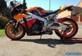 2009 Repsol CBR 1000RR for Sale
