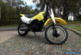2004 Suzuki JR80 for Sale