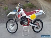 1989 KTM EXC