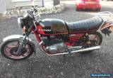 1982 SUZUKI  GSX 400T TWIN VERY RARE MOTORCYCLE for Sale