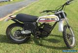 1975 Can-Am MX250 for Sale