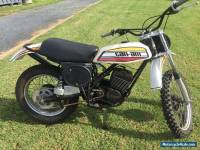 1975 Can-Am MX250