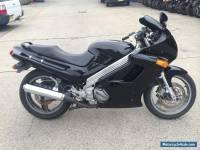 KAWASAKI ZZR 250 ZZR250 1994 LAMS LEARNER MOTORCYCLE SPORTS BIKE
