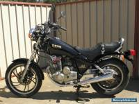 Yamaha XS250 Special 1982 very original 4 stroke twin only 19,951 klms from New