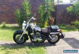 Motorcycle Honda VT750 Shadow for Sale
