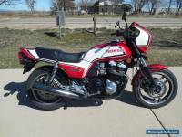 1983 Honda CB