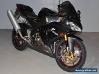 Kawasaki Ninja ZX10-R Motorcycle