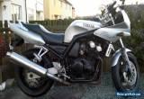 Yamaha Fazer 600  low mileage for Sale