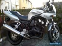 Yamaha Fazer 600  low mileage