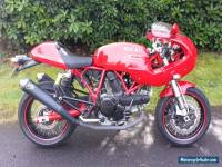 2007 Ducati SC1000S