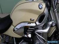 2000 BMW R-Series
