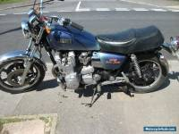 YAMAHA xs 1100 US Custom