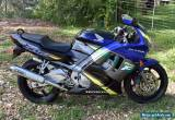 Honda CBR600F3 1995 in Excellent Original Condition with 5 months rego for Sale