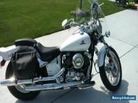 2004 Yamaha V Star