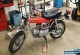 Honda: ST-90 for Sale