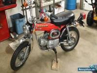Honda: ST-90