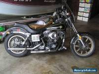 1982 Harley-Davidson Other