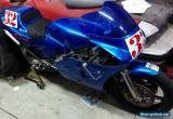 1988 Honda RS250R for Sale