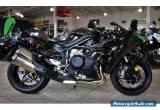 Brand New Kawasaki ninja Motorcycle for Sale