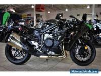 Brand New Kawasaki ninja Motorcycle