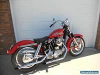 1964 Harley-Davidson SPORTSTER