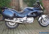 2001 HONDA NT650V DEAUVILLE for Sale