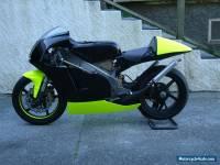 Honda RS250 NX5 1998 Grand Prix racebike for sale