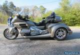 2008 Honda Gold Wing for Sale