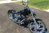 2001 Indian Scout for Sale