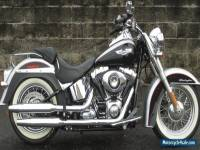 2015 Harley-Davidson Softail