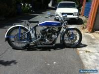 1918 Harley-Davidson Other