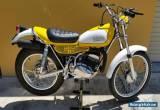 1974 Yamaha TY250A for Sale