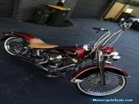 1995 Harley Davidson Fatboy
