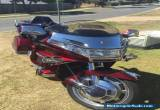 Honda Goldwing  for Sale