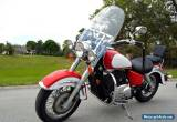 1999 Honda Shadow for Sale