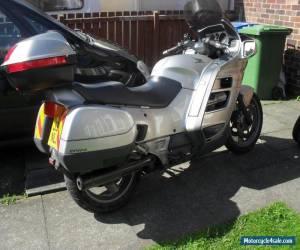 honda st1100m pan european, excellent bike,full test for Sale