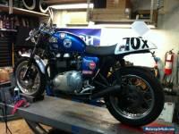 2005 Triumph Thruxton
