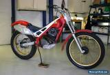 HONDA RTL250S 1985 HRC TRIALS BIKE JUST IN FROM JAPAN RUNS AND RIDES GREAT VALUE for Sale