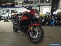 2011 Yamaha FZ