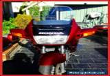 Honda ST1100 Great Tourer for Sale
