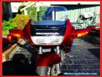 Honda ST1100 Great Tourer